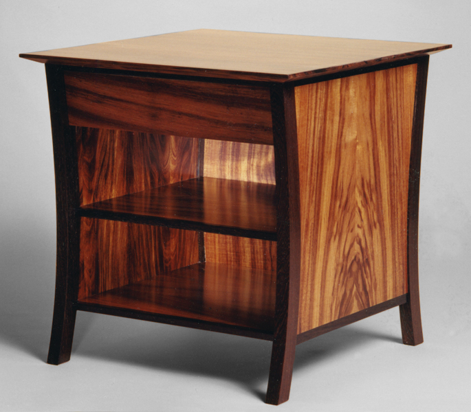 HK Side Table - Koa & Wenge woods.jpg