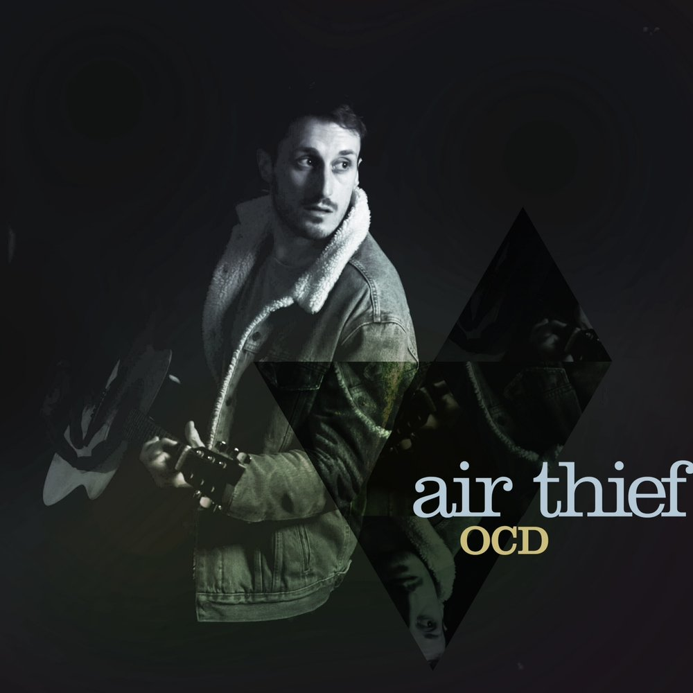 The new single 'OCD' by  Air Thief  is now available on all major platforms including iTunes, Amazon and Spotify...