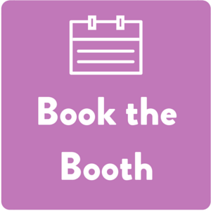 Book the Lumiere Photo Booth