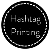 Lumiere offers Hashtag Printing