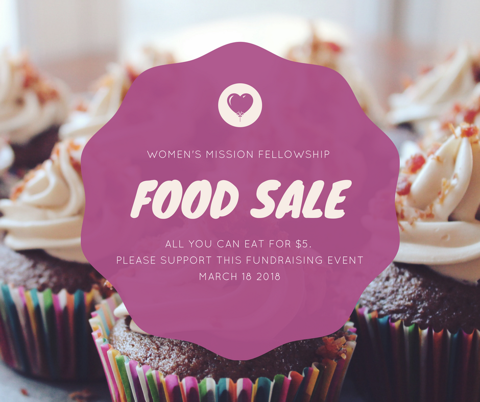 Purple Cupcake Bake Sale Facebook Post.png