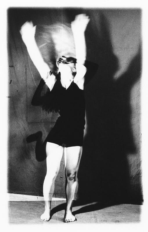 Dualité n˚ 12  Épreuve à la gélatine argentique  25 x 20 cm