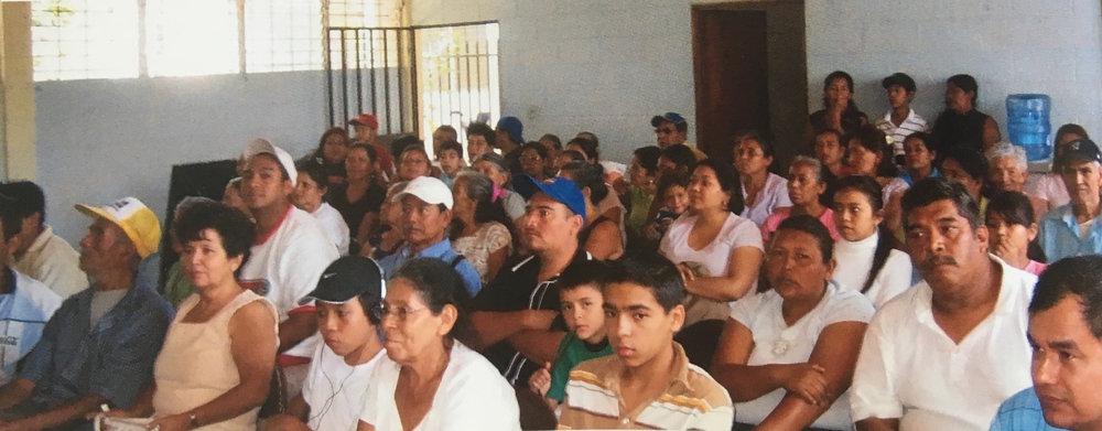 La Clinica in San Salvador, El Salvador