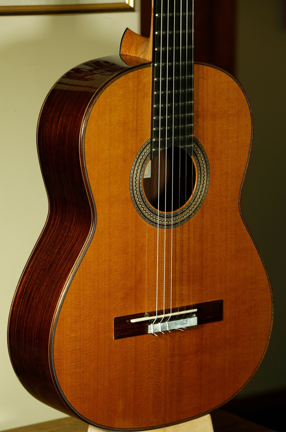 Cedar East Indian rosewood