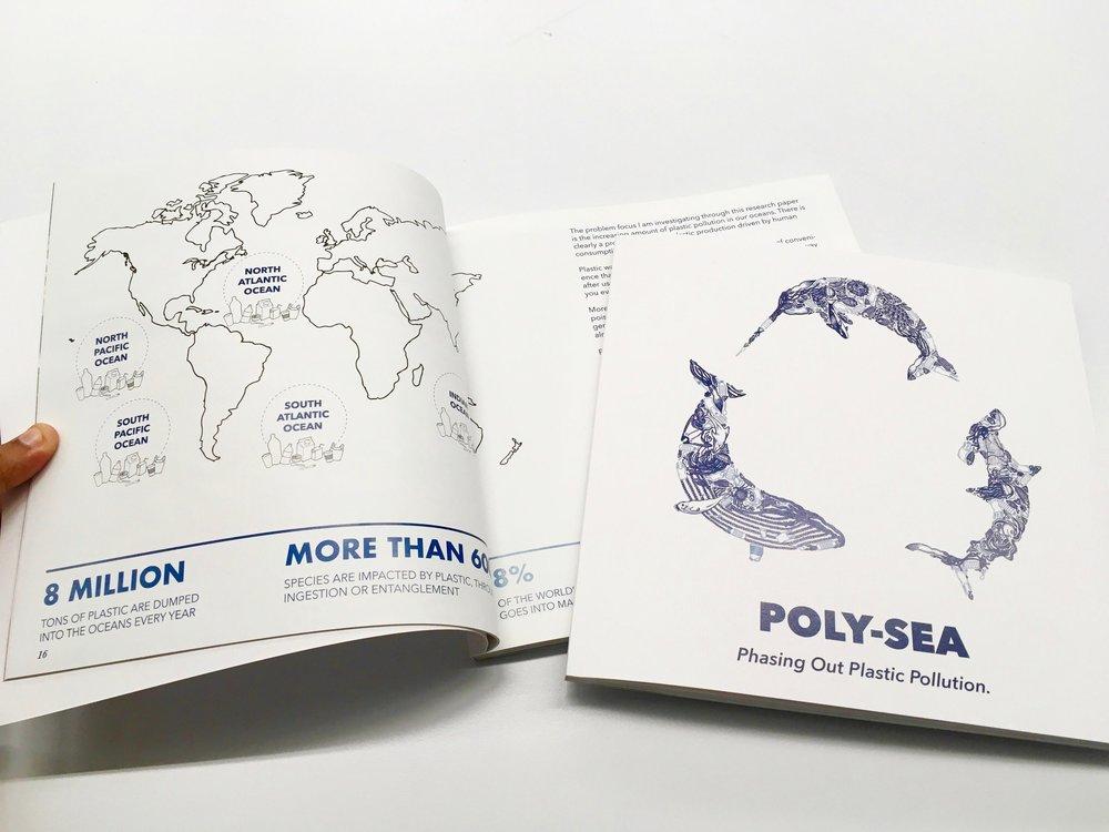 POLY-SEA