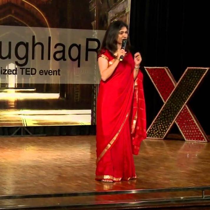 TEDX EVENT: LIFE IS GIFTED
