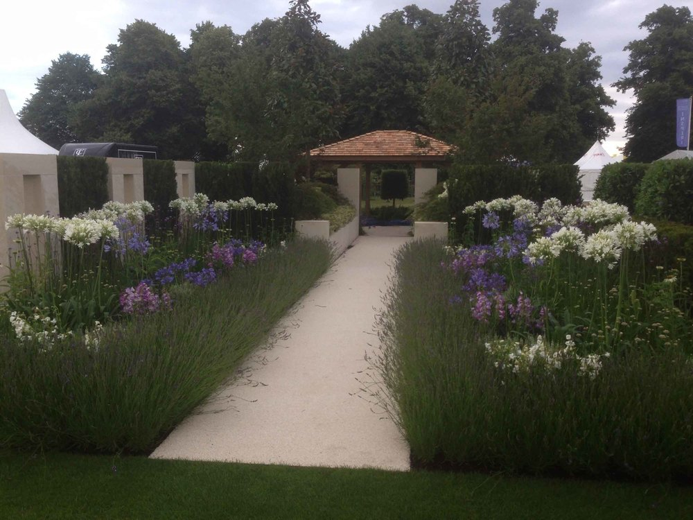 Jack Dunckley Hampton Court 2014 The Italian Job The Creation Process - 26.jpg