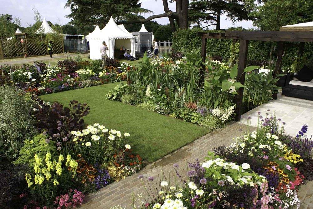 ©Jack Dunckley Landscape Design Garden Design RHS Hampton Court Palace Flower Show 2010 Birchfield Garden-2.jpg