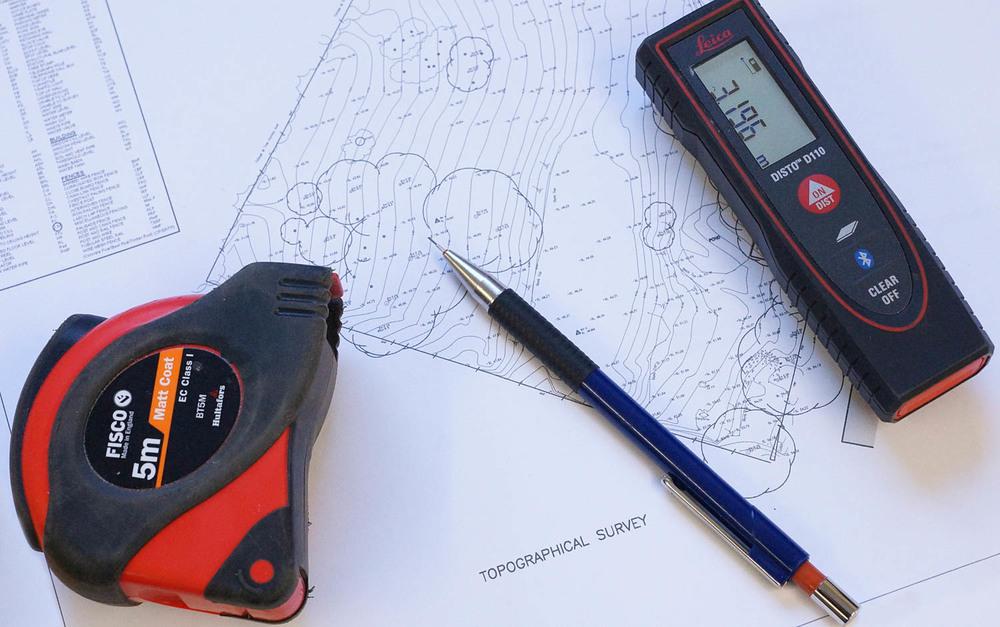Site Survey Design Process Jack Dunckley