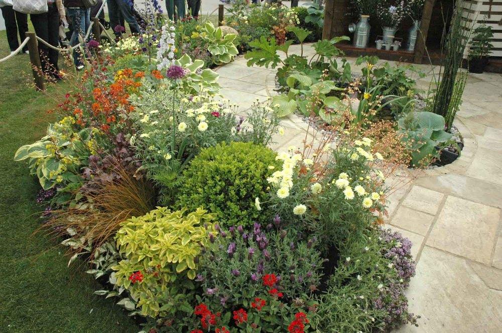 ©Jack Dunckley Award Winning Landscape Designer RHS Flower Show 2009 Malvern Spring-2.jpg