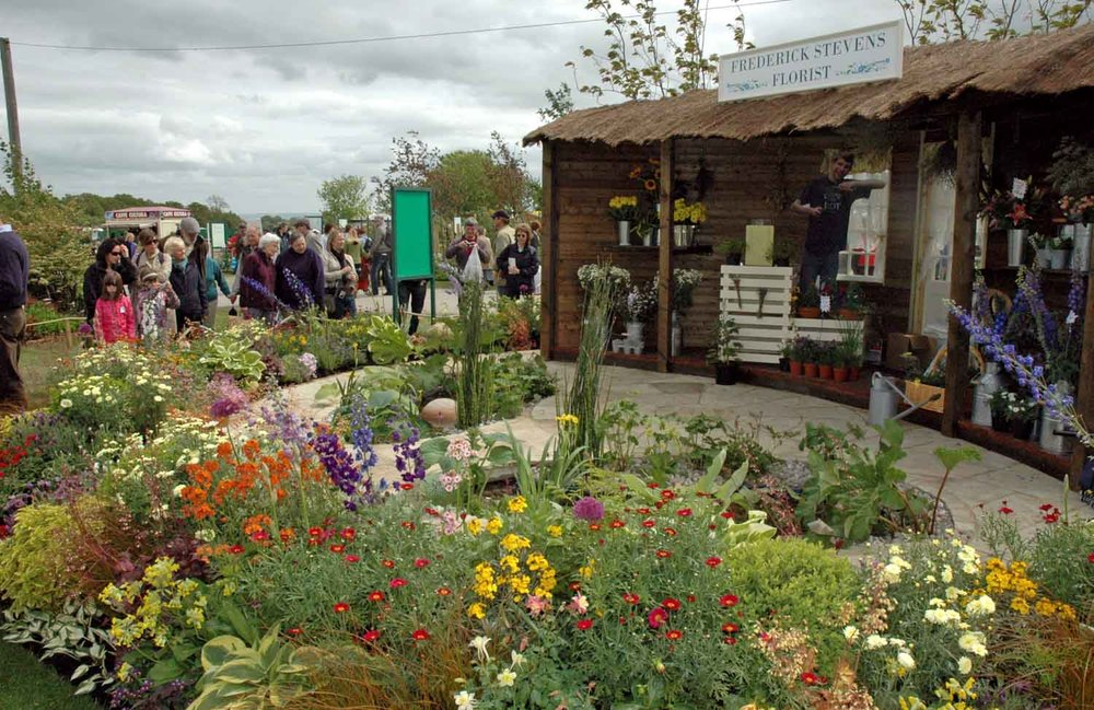 ©Jack Dunckley Award Winning Landscape Designer RHS Flower Show 2009 Malvern Spring-6.jpg