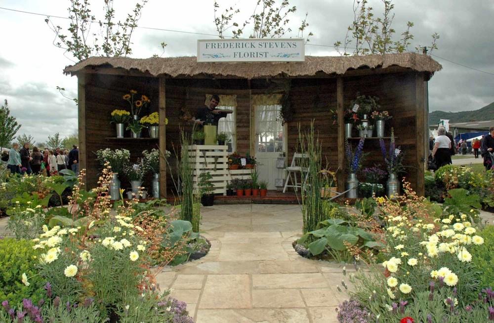 ©Jack Dunckley Award Winning Landscape Designer RHS Flower Show 2009 Malvern Spring-7.jpg
