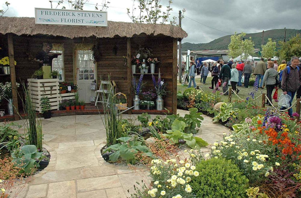 ©Jack Dunckley Award Winning Landscape Designer RHS Flower Show 2009 Malvern Spring-8.jpg