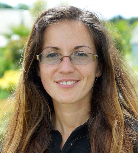 Simona Kiss