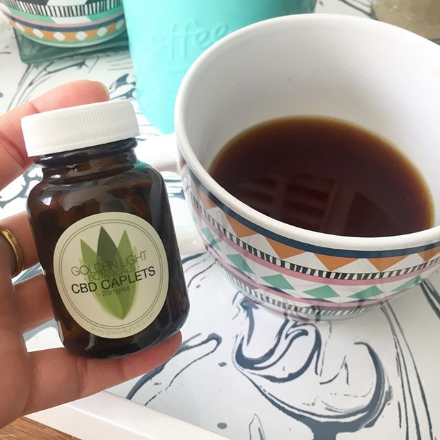 #morningritual #coffee and #cbd #allnatural #organic #vegan #wellness #legal in all 50 states #hemp #cannabis #cannabidol #takecbd