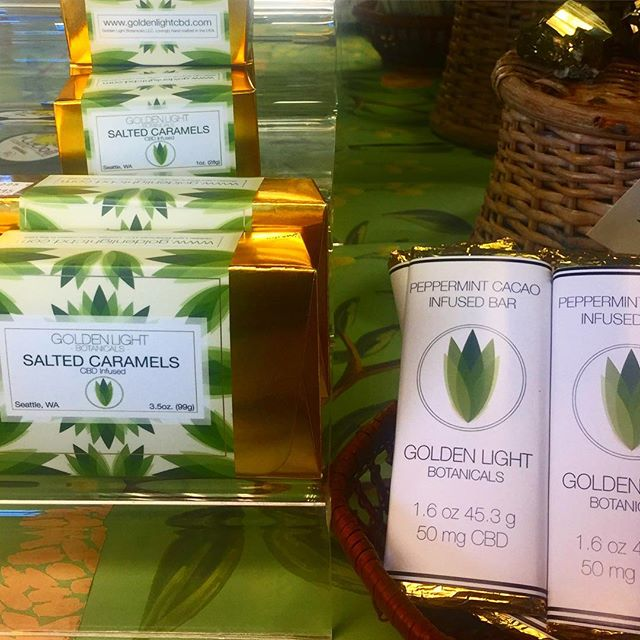 Hello #Seattle you can now buy our #artisan #cbd #edibles at @rainbowremedies on 15th !!! Our infused #rawchocolate and #saltedcaramel treats are spectacular, healthy and locally made by #bossladies here in Seattle ❤️✨ 🍫  #takecbd #naturalhealth #wellness #antioxidant #antiinflammatory #balancing #uplifting #cannabis #hemp #hempoil #seattlemade