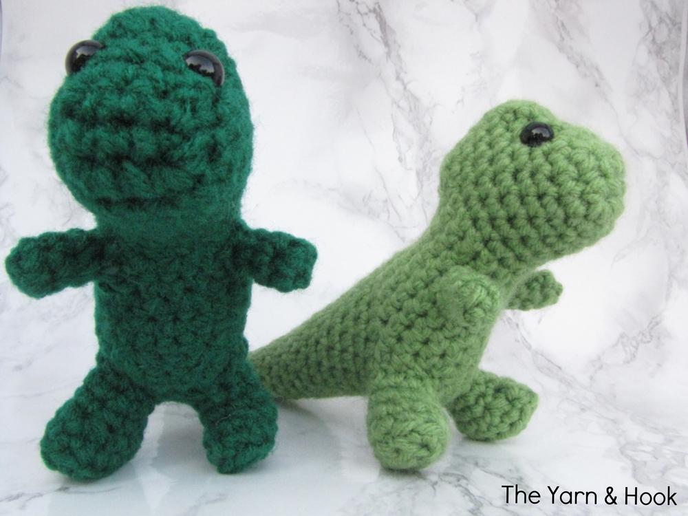 dinosaur.crochet