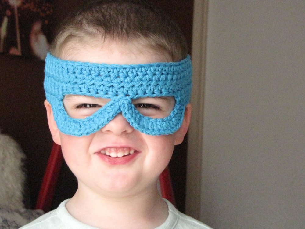 Kids' Adjustable Mask