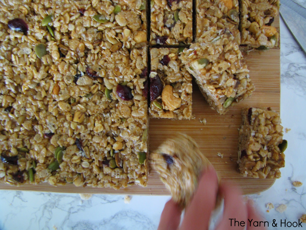 easy.granola.bars