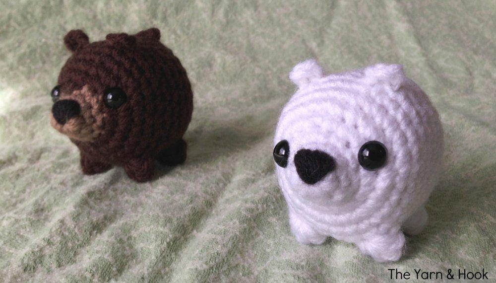 crochet.bear