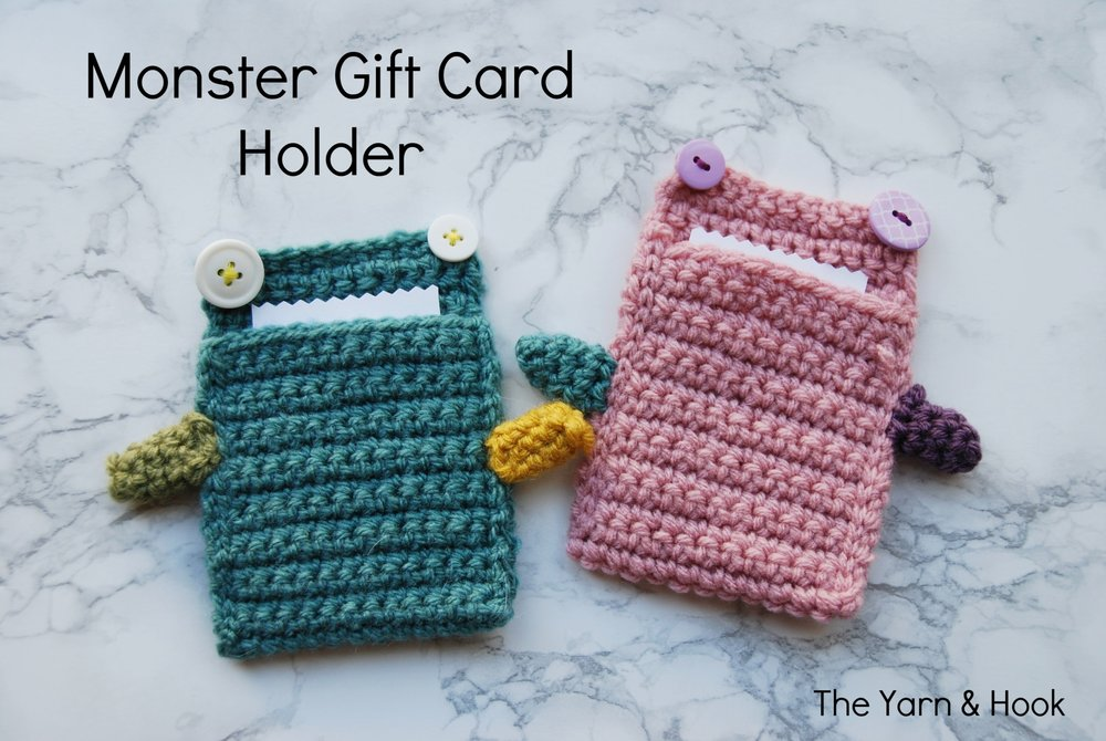 monstergiftcardholder