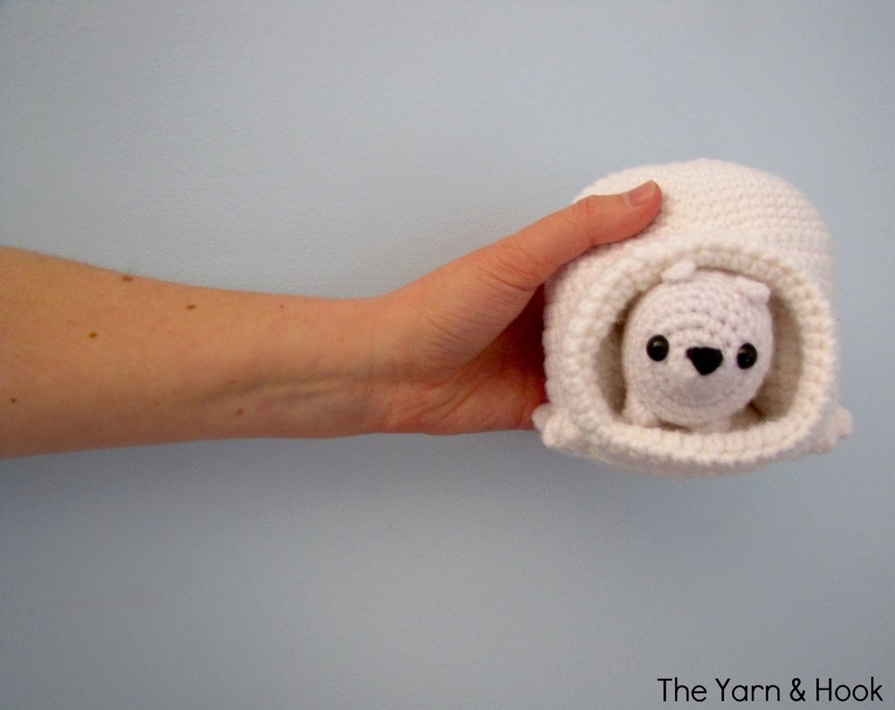 amigurumi.baby.play.set