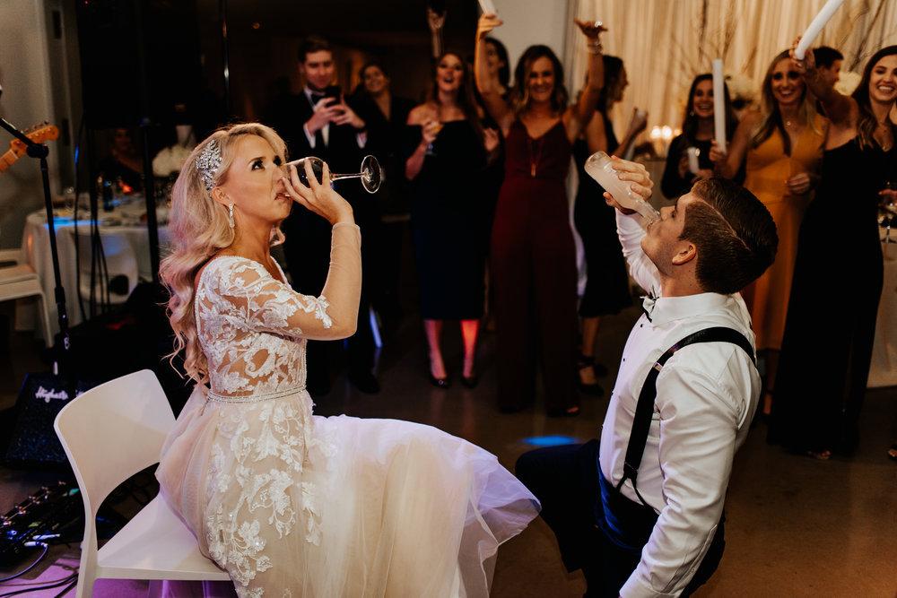 photo courtesy of  Cannon Weddings