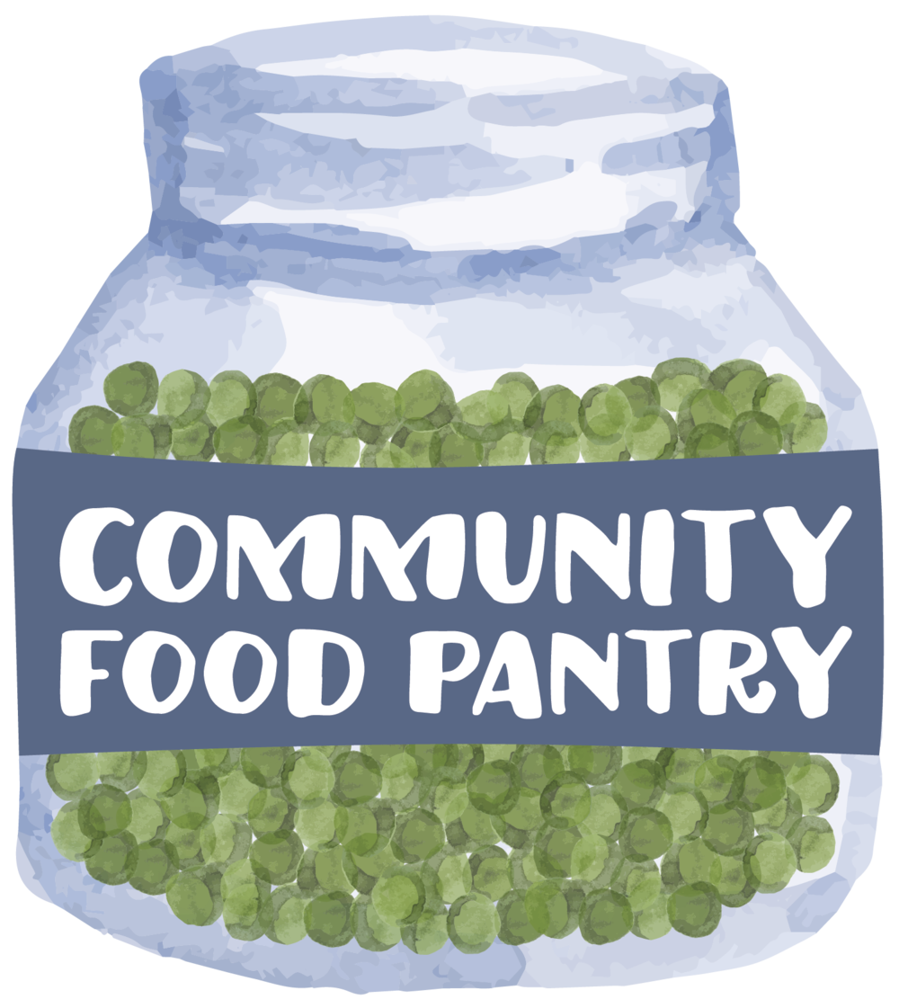Take Action Community Food Pantry