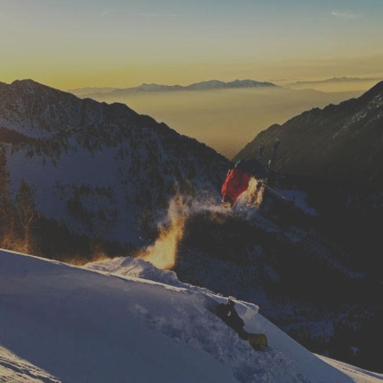 Icelantic Skis