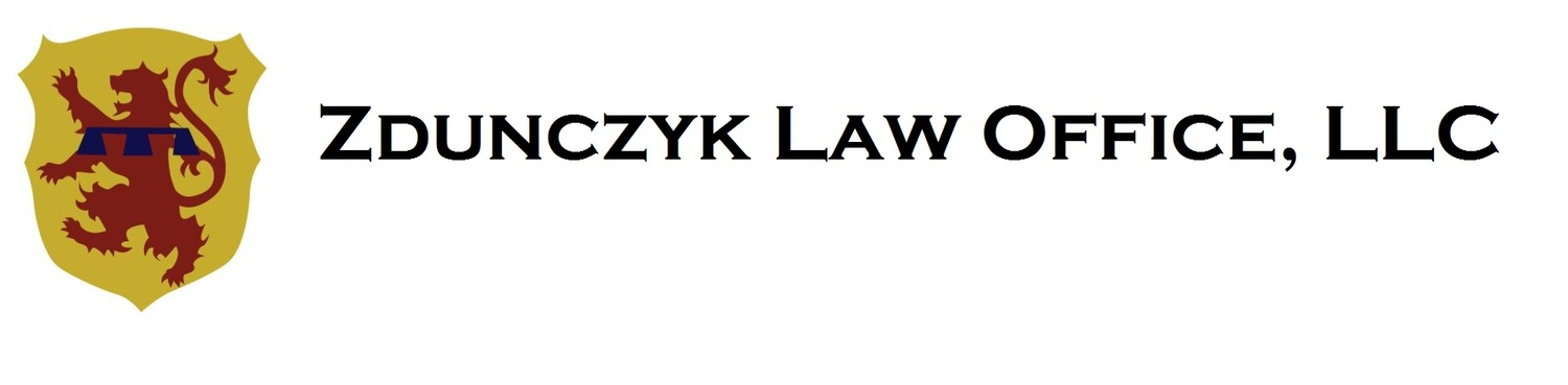 Zdunczyk Law Office, LLC