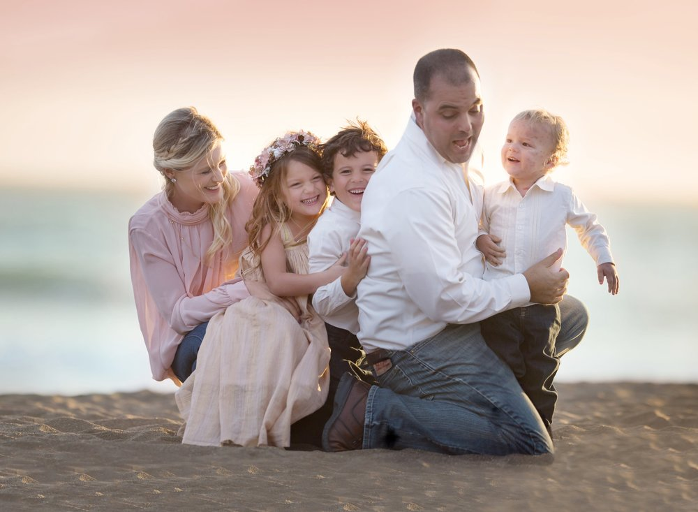 Santa-Rosa-Family-Photographer