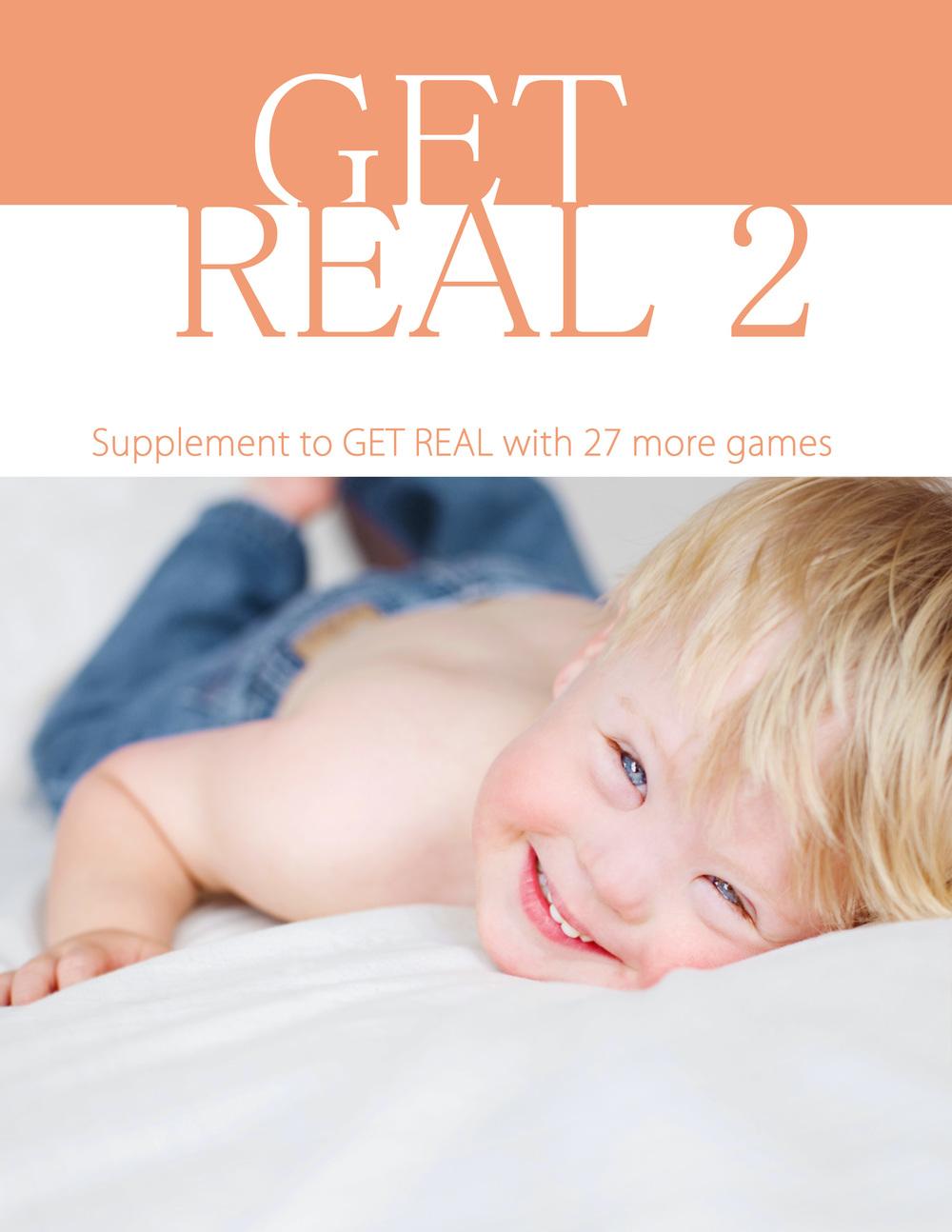 Get Real 2 - $59 - Book + PDF