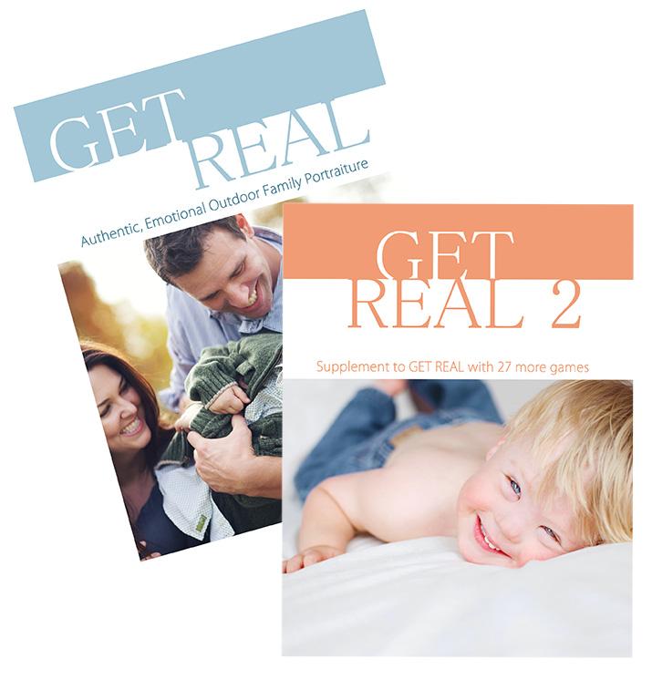 Get Real 1 & 2 - $139 - Book + PDF