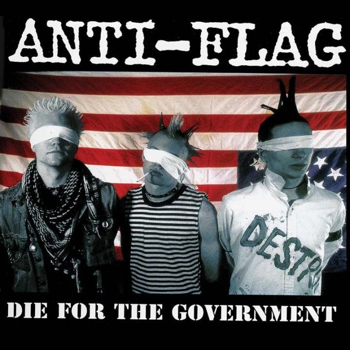 Punk (A-M)
