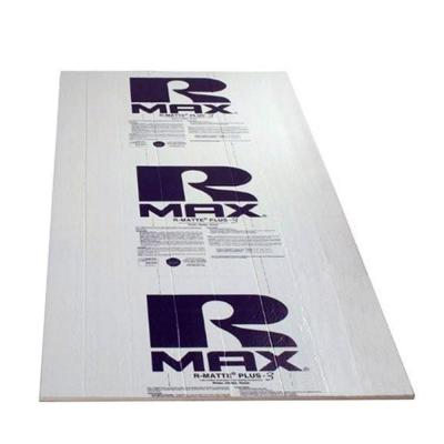 Sorce: http://www.homedepot.com/p/Thermasheath-Rmax-Thermasheath-3-1-in-x-4-ft-x-8-ft-R-6-Polyisocyanurate-Rigid-Foam-Insulation-Board-787264/100549260