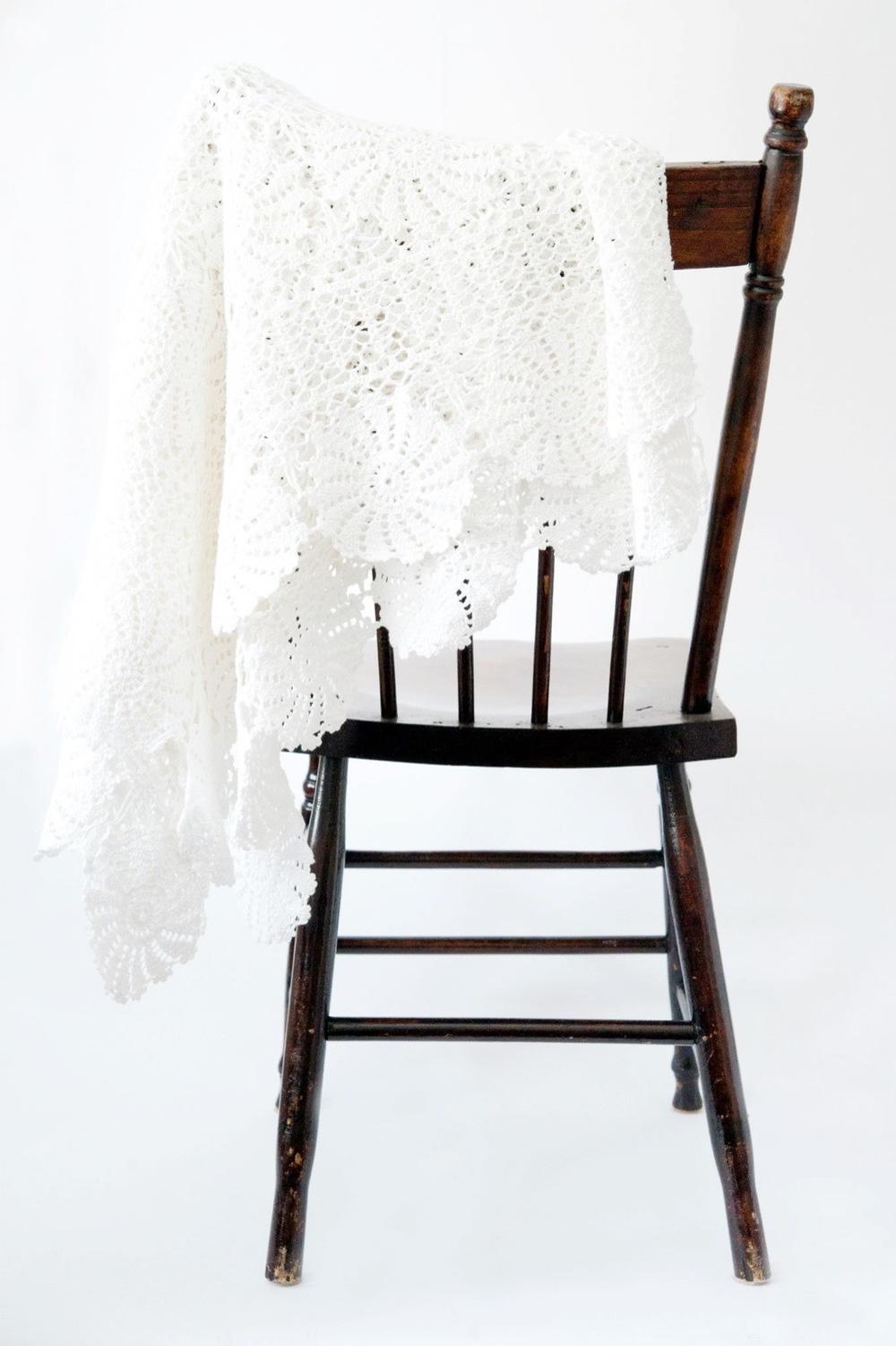 Linens & Blankets