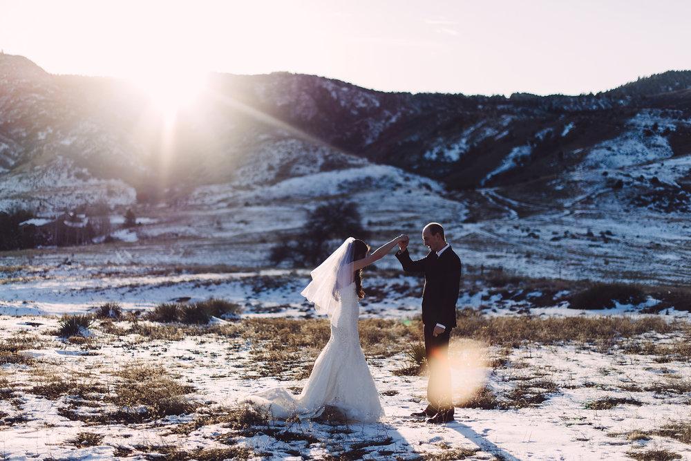 organic weddings -