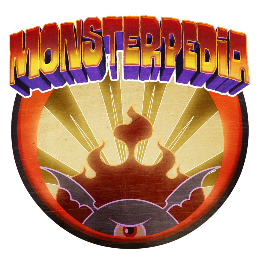 Monsterpedia