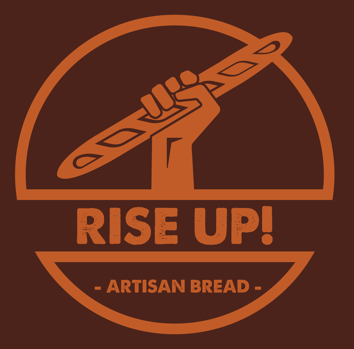 Rise Up! Artisan Breads