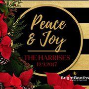 Harris International Holiday Party
