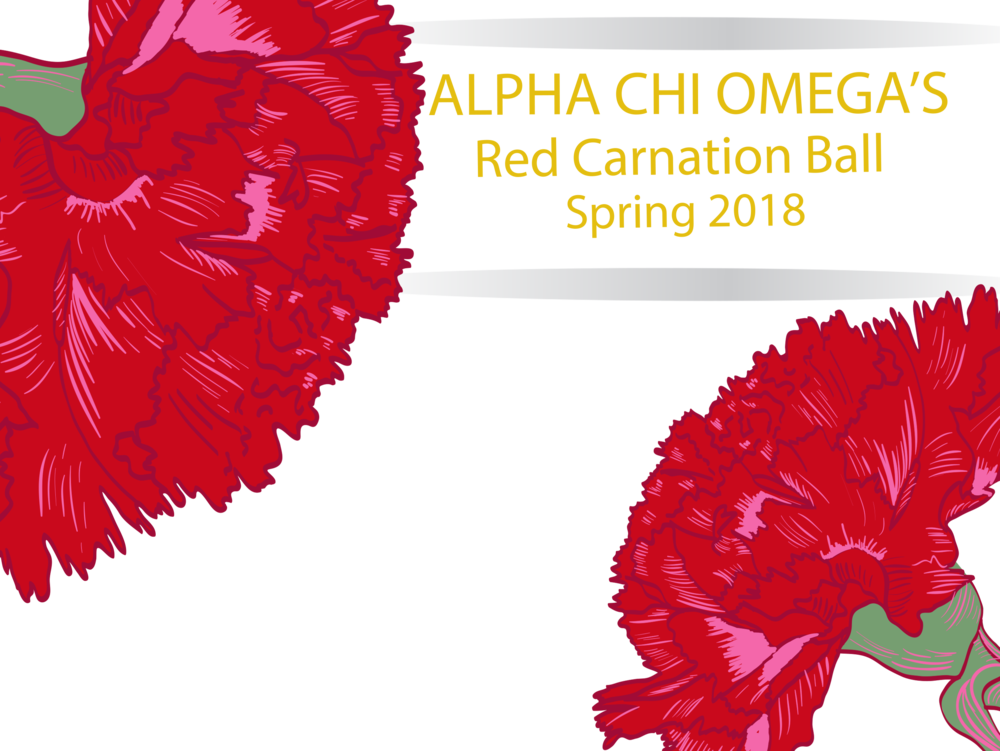 Alpha Chi Omega - Red Carnation Ball