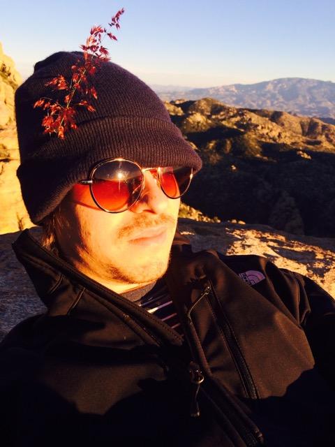 Good vibes | Mount Lemmon, Tucson, AZ