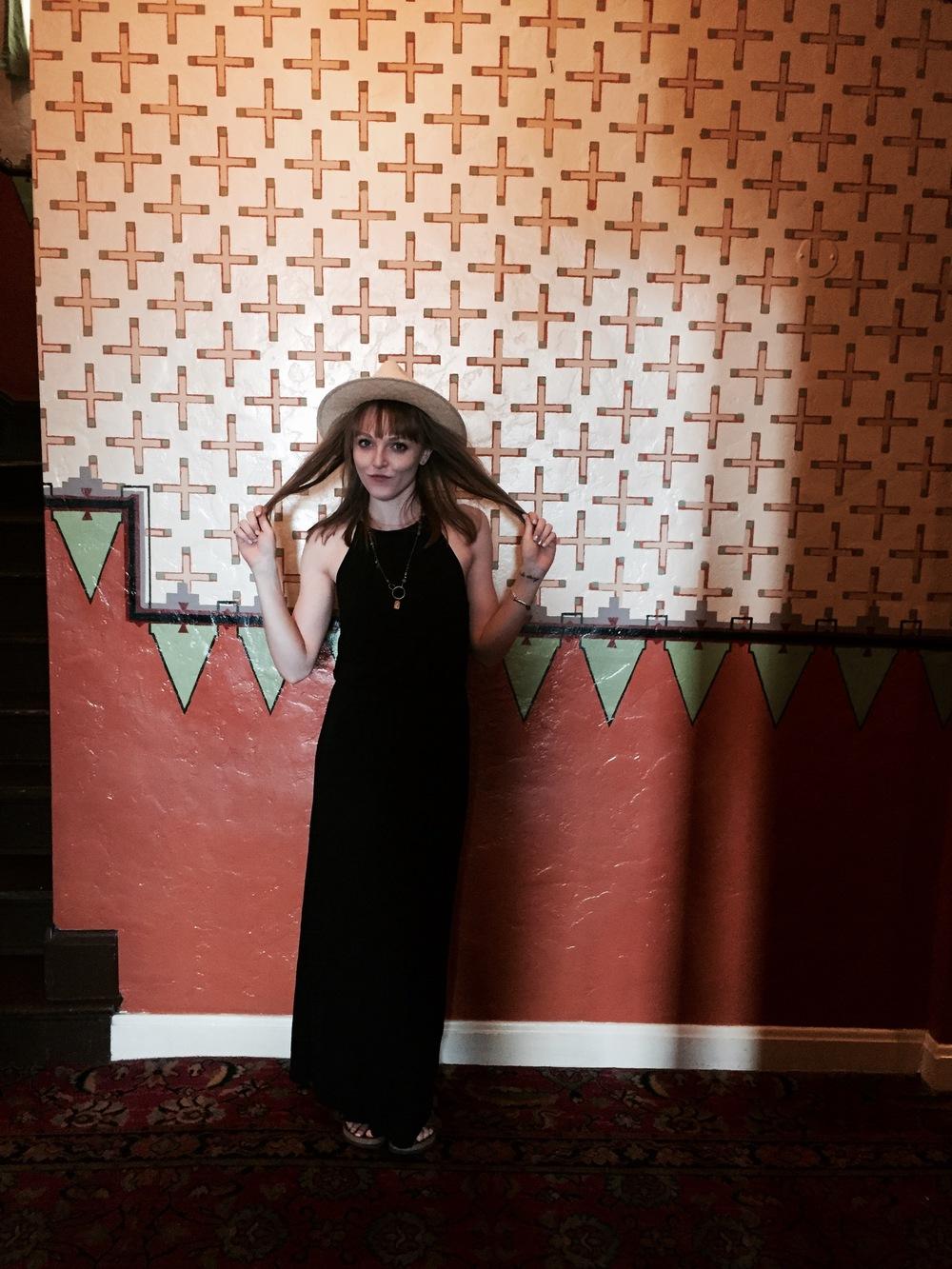 Comfort Sunday | Hotel Congress | Tucson, AZ