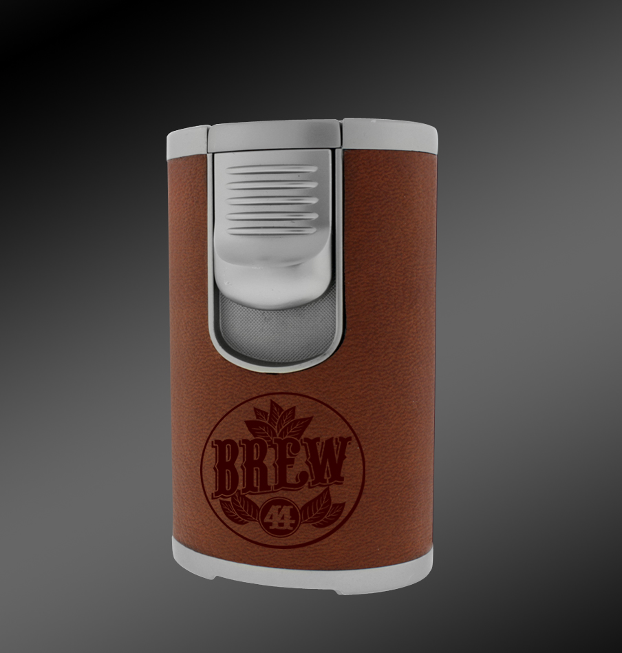 Brew 44 table tripple torch lighter