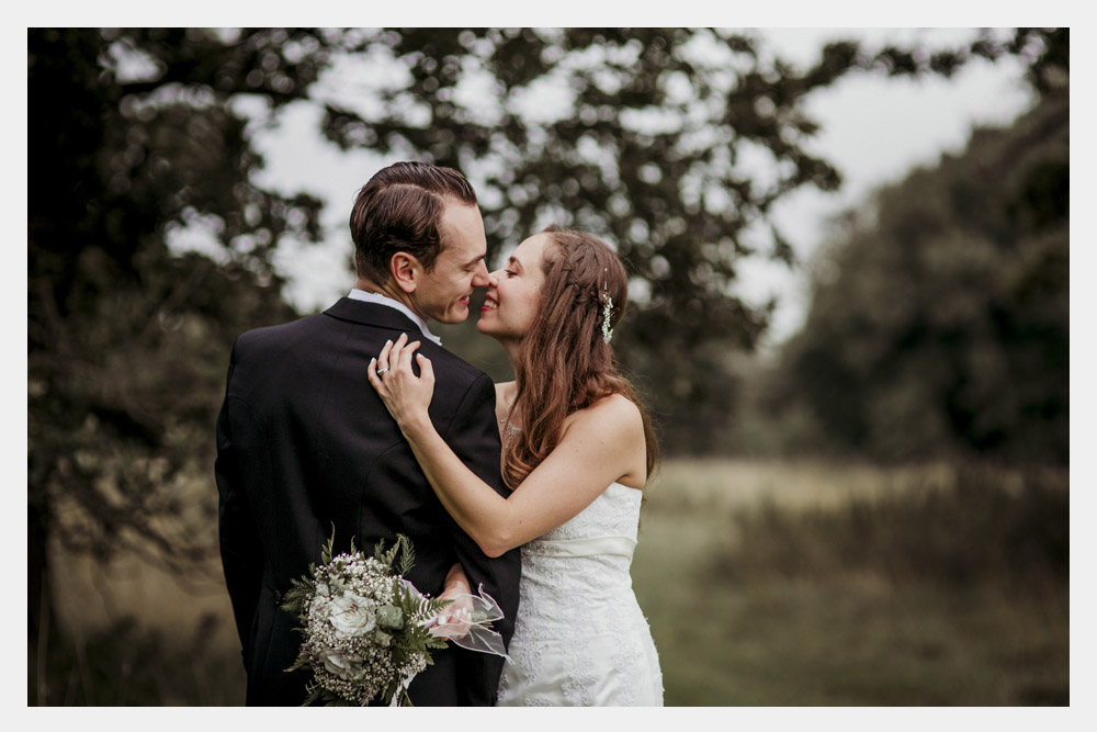 Julie & Jeremy - Offley Place Country House Hotel, Hitchin