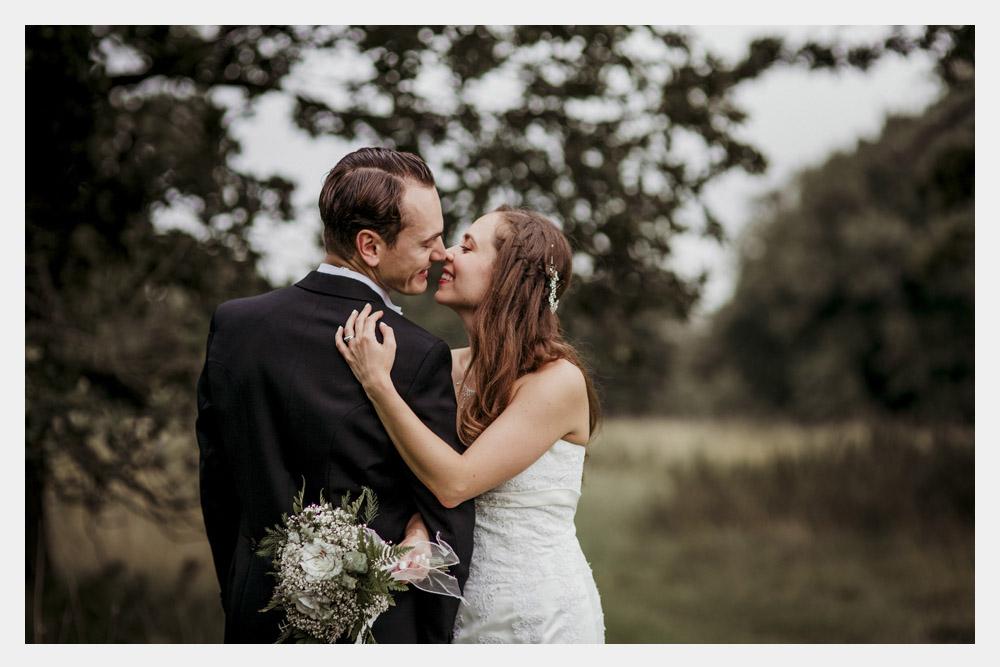 Julie & Jeremy -