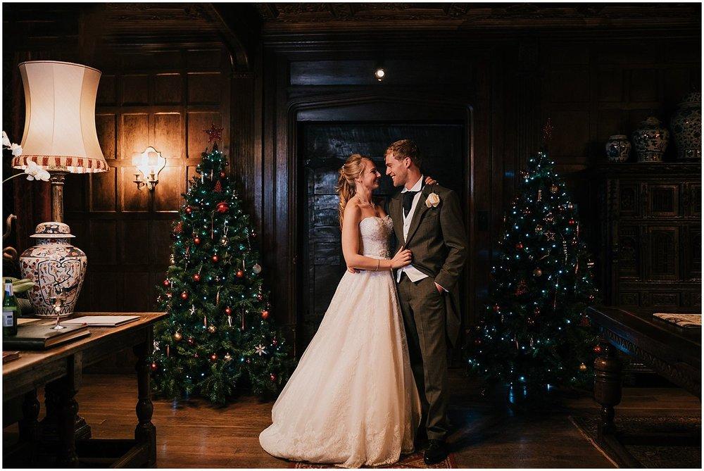 Great Fosters Hotel Surrey wedding GJ_0055.jpg