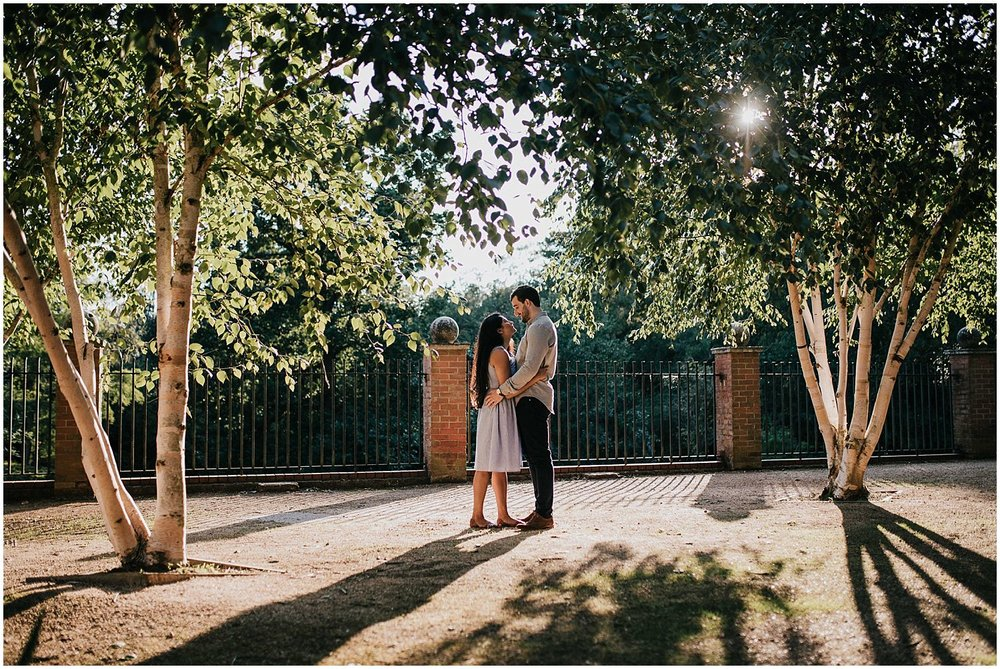 Hampstead Pergola and Hill Gardens engagement shoot_0026.jpg