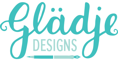 Glädje Designs by Jody Butts