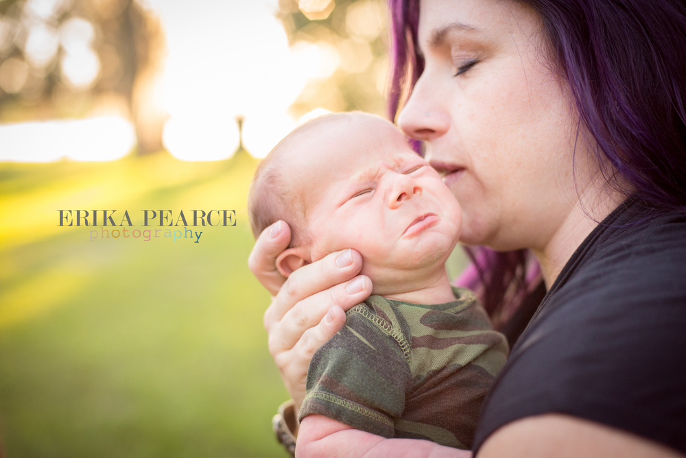 Lifestyle Newborn Photography| Northshore Covington Mandeville Louisiana